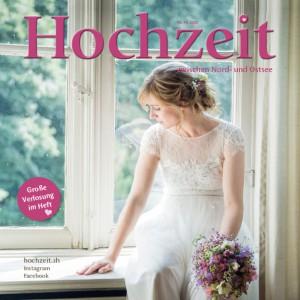 Hochzeit in Nord- und Ostsee