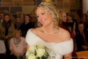 Standesamtliche Hochzeit in Preetz
