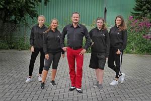Tanzschule Grenke Kiel - Team