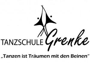 Tanzschule_Grenke_Logo